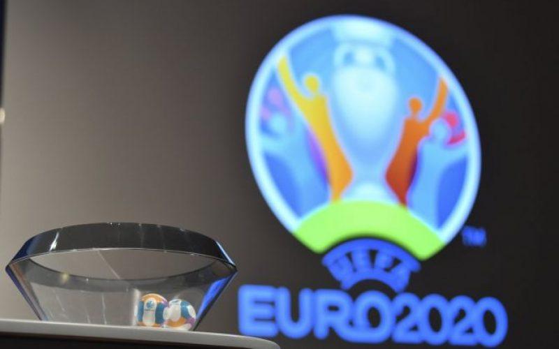 Qualificazioni Euro 2020, ecco il girone dell'Italia