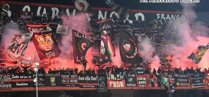 Carpi – Foggia Calcio: info Settore Ospiti