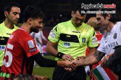 <i>Tuttosport </i>&#8220;Foggia frena. Il Venezia spreca&#8221;. Satanelli fischiati