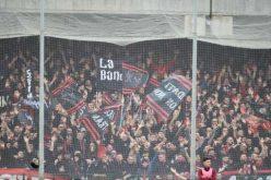 Foggia, 1300 tifosi previsti a Carpi: settore ospiti esaurito