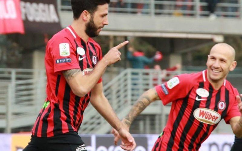 Le probabili formazioni di Foggia-Pescara