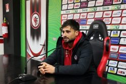 """Foggia, Gerbo: """"Subiti due gol evitabili, difficile poi rimediare"""""""