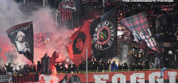 Calciomercato, la terza rivoluzione di Nember: il Foggia cambia ancora volto