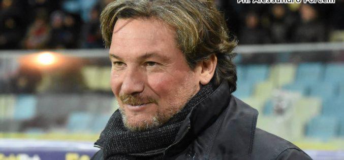 """Crotone, Stroppa: """"Abbiamo giocato un ottimo calcio. Bene i nuovi"""""""