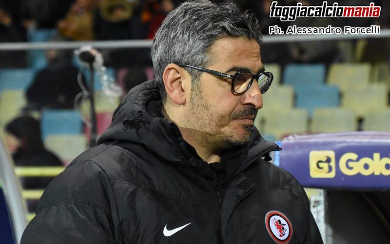 Foggia, in arrivo quattro partite per mettere alla prova la squadra di Padalino