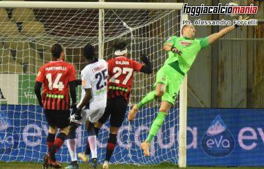 Serie B: Stagione 2018-2019 – Le foto di Foggia-Crotone