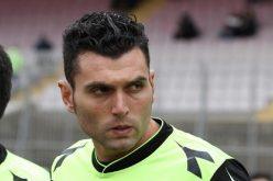 Foggia-Pescara dirige Manuel Volpi di Arezzo
