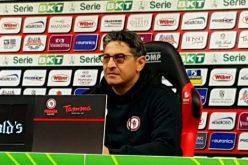 """Padalino: """"Ora bisogna osare di più. Arriviamo bene al match"""""""
