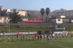 L'Audace Cerignola passa anche a Nola: 2-0 gialloblu