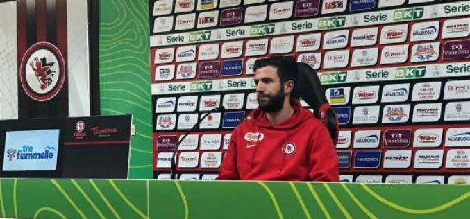 """Foggia, Iemmello: """"L'arbitro arrivato con pregiudizi"""""""