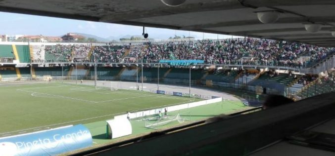 Repubblica – L'Avellino di Taccone può essere riammesso in Serie B