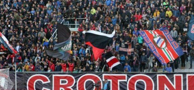 """Crotone, Milic: """"Se giochiamo il nostro calcio ci salviamo. Stiamo lavorando duro per Venezia"""""""