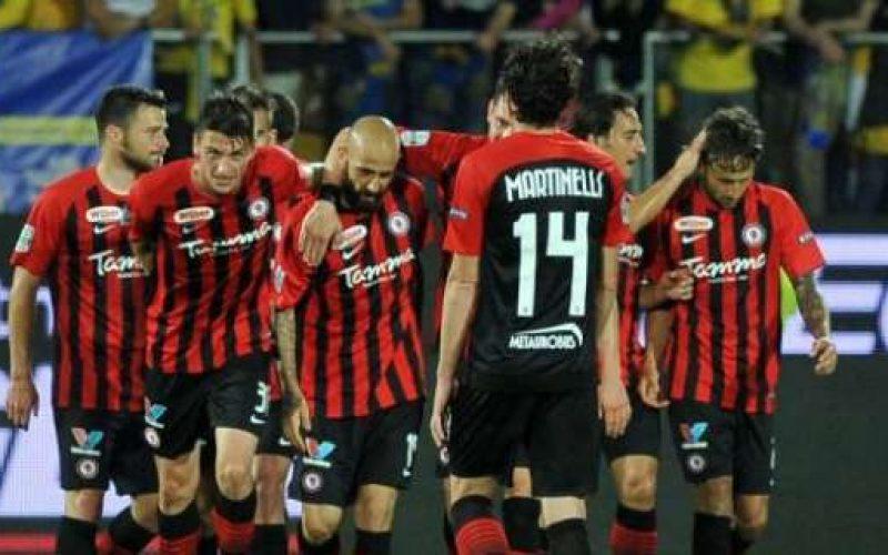 Foggia-Pescara: le formazioni ufficiali