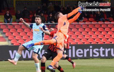 Serie B: Stagione 2018-2019 – Le foto di Foggia-Pescara