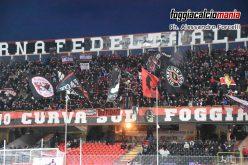 Foggia-Cosenza: le formazioni ufficiali, Mazzeo in panchina