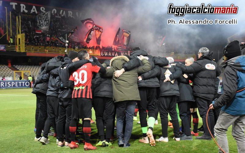 Venezia – Foggia 1 – 0 Decide un rigore