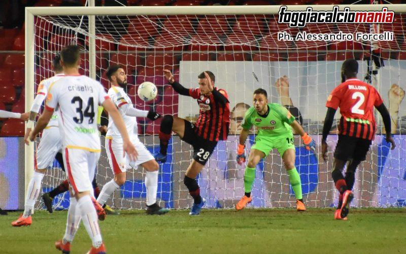 """Leali non ha paura: """"Con il Lecce sarà difficile, ma noi…"""""""
