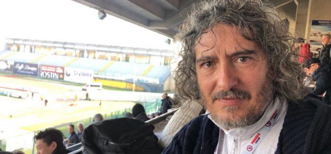 E' la vittoria di Padalino e della palla lunga e pedalare – Francesco da Prato su Foggia – Crotone 1-0 (01/03/2019) …