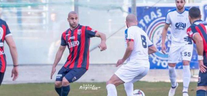 Serie D/H, 26^giornata: vincono Picerno e Cerignola. Il Gravina manda il Taranto all'inferno