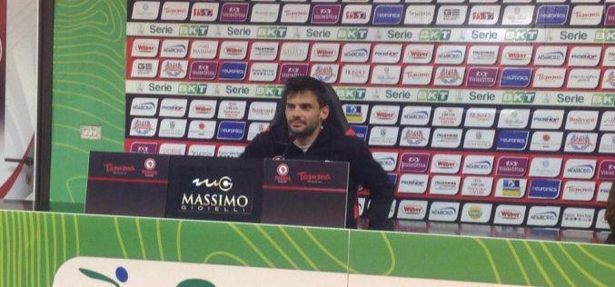 """Zambelli: """"Sarò emozionato ma il mio obiettivo  è quello del Foggia ovvero fare punti"""""""