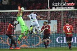 """Gds – Foggia, Leali: """"Brescia squadra molto forte, proveremo a metterli in difficoltà"""""""