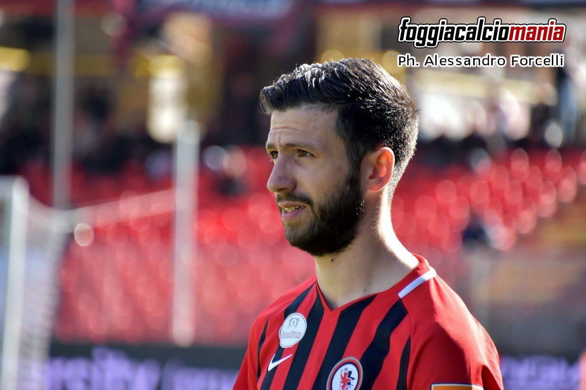 Serie B: Stagione 2018-2019 – Le foto di Foggia-Cittadella