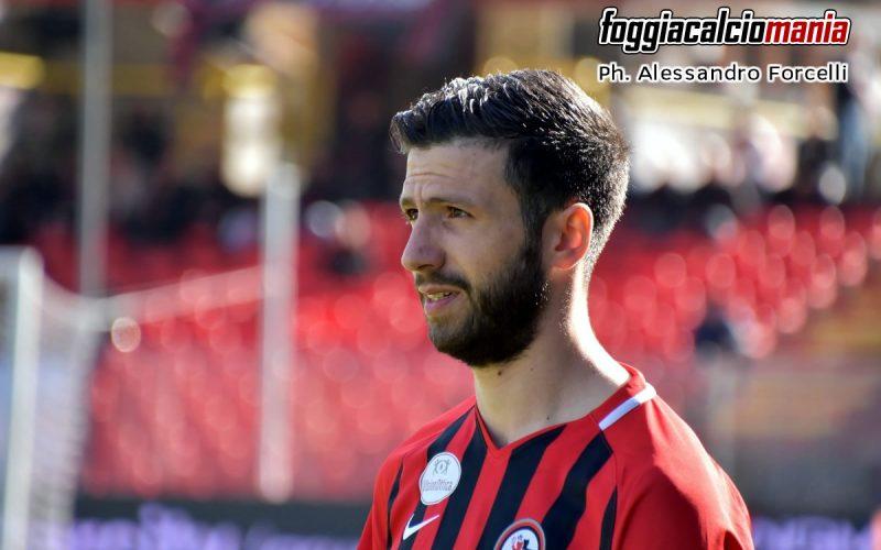 Brescia-Foggia: le formazioni ufficiali. Fuori Iemmello