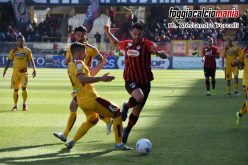 Foggia, un sogno chiamato salvezza: otto squadre in dieci punti