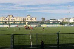 Cerignola bloccato al 'Vallefuoco' di Mugnano: contro il Granata termina 1-1