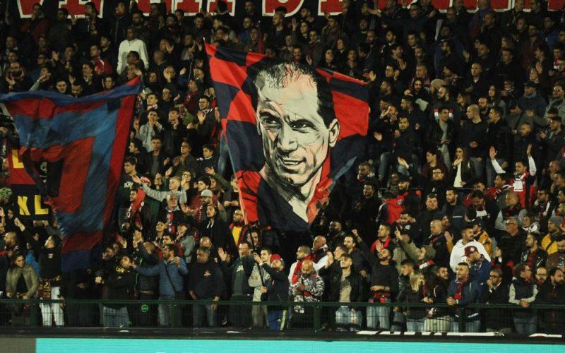"""Cosenza, Occhiuzzi: """"A Padova la gara più dura del campionato. Che tristezza nel 1997…"""""""