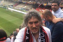 A Foggia sappiamo vincere solo soffrendo. GRAZIE RAGAZZI! – Francesco da Prato su Foggia – Spezia 1-0 (06/04/2019)
