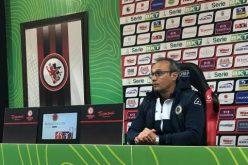 """Spezia, Marino: """"Rigore clamoroso e annullato un gol regolarissimo"""""""