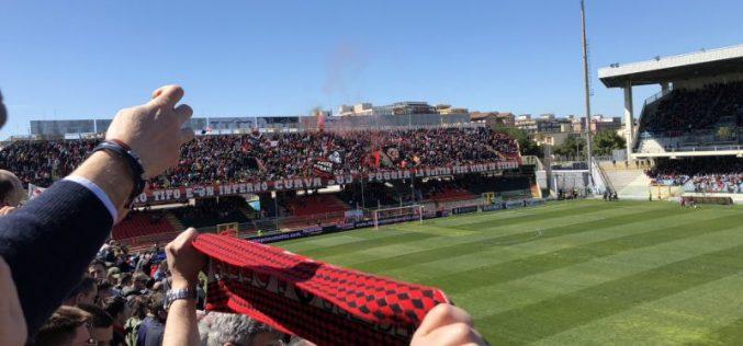 Foggia-Spezia, le formazioni ufficiali: avanti la coppia Galano-Mazzeo