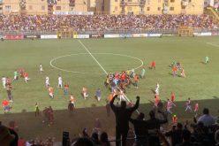 Juve Stabia, Mezavilla otto anni dopo: è Serie B