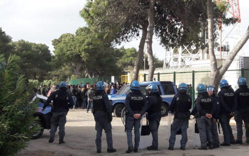 La Procura di Nocera emette 8 obblighi di dimora nei confronti di ultras del Foggia