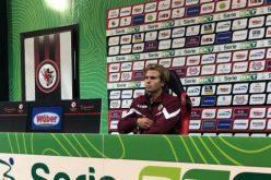 """Livorno, Gori: """"Credevo nel progetto Foggia, mi hanno messo nelle condizioni di andarmene"""""""