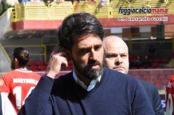 Foggia, riecco il Livorno: il ko dell'andata costò l'esonero a Grassadonia