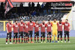 Foggia-Livorno: i convocati