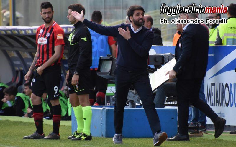 Le pagelle di Foggia-Spezia – Iemmello decisivo, difesa salda