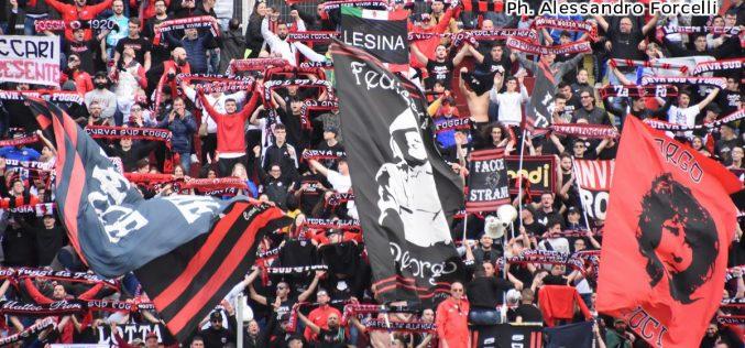 Lecce e Foggia, a pasquetta si parrà la vostra nobiltate. Perugia e Livorno avversari cruciali