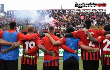 Serie B: Stagione 2018-2019 – Le foto di Foggia-Spezia