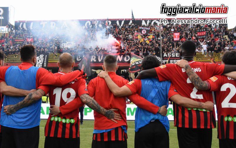 Foggia-Livorno: le formazioni ufficiali