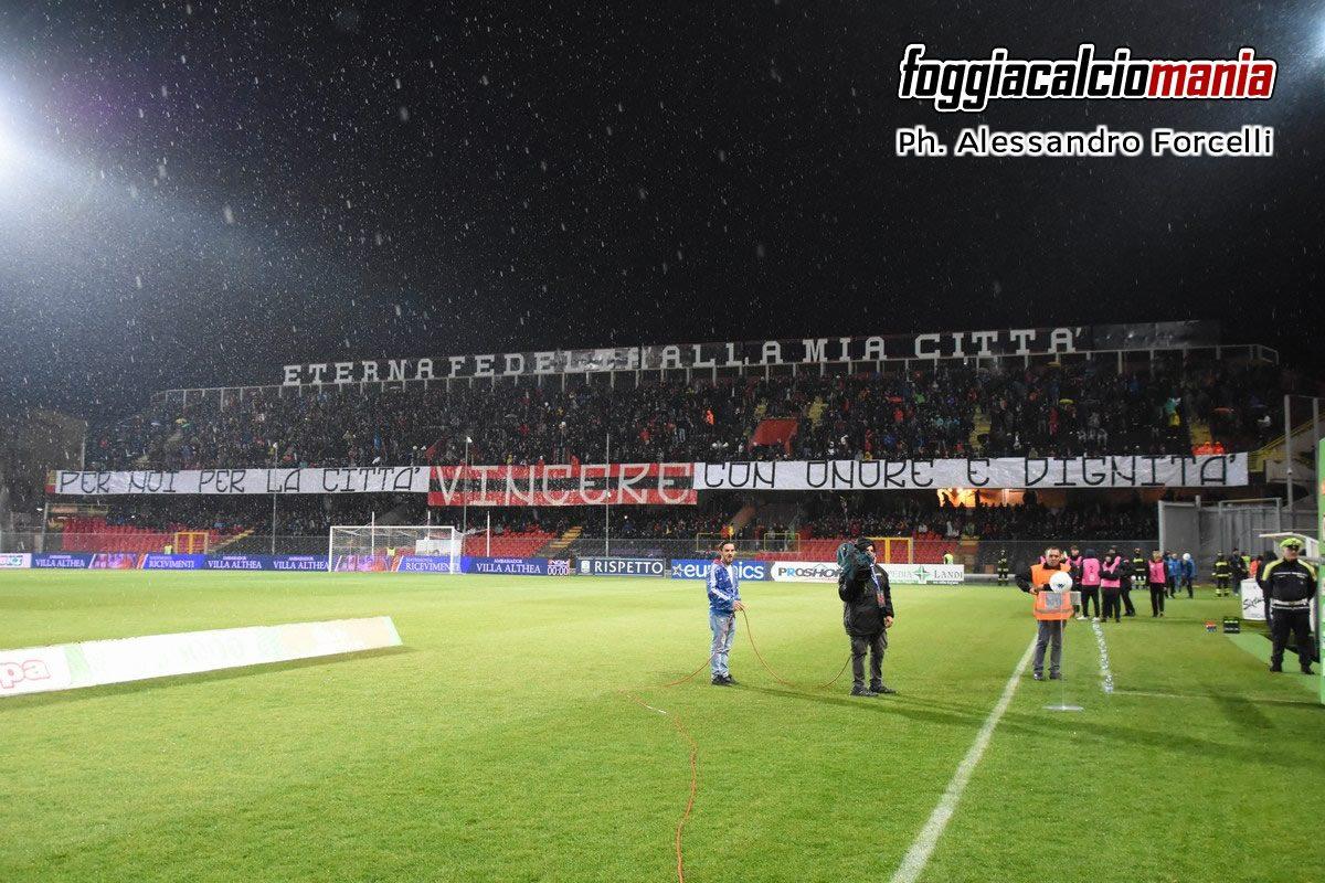 Serie B: Stagione 2018-2019 – Le foto di Foggia-Livorno