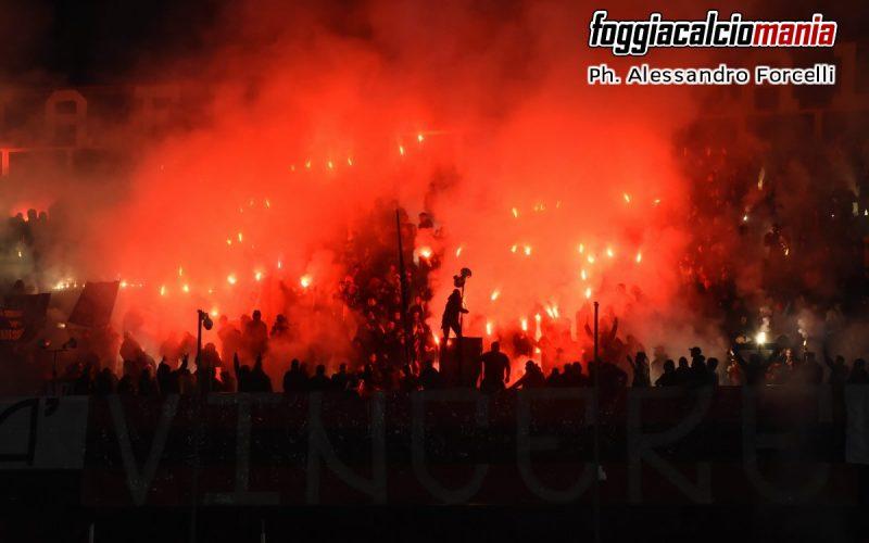 Foggia-Perugia: le formazioni ufficiali, in attacco tandem Mazzeo-Iemmello