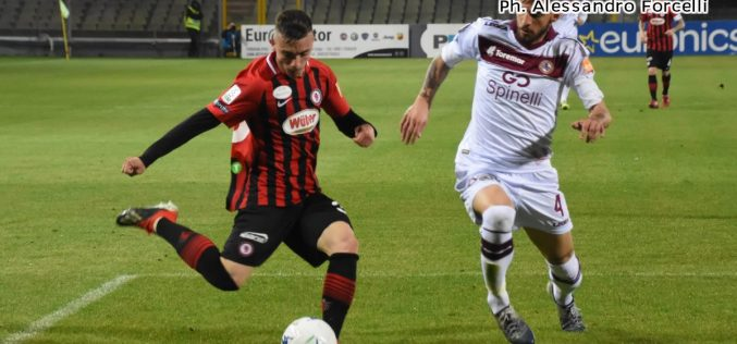 Le pagelle di Foggia-Livorno – Le pagelle del Foggia – Leali miracoloso