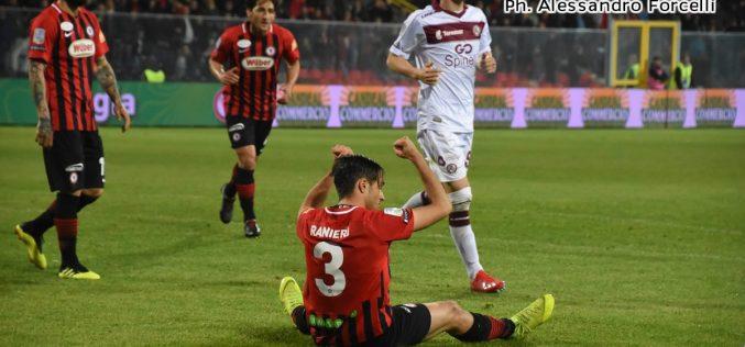 """Foggia, Ranieri: """"Riprendiamoci quello che abbiamo perso per strada"""""""
