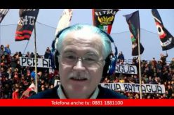 La partita dei Mitici: Hellas Verona – Foggia