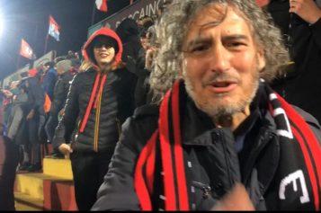 ..io la vedo così! dopo Foggia – Perugia del 6/05/2019