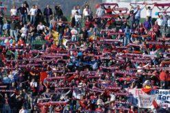 Taranto, trasferta di Cerignola: le direttive dell'Osservatorio