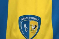 """Audace Cerignola, Abruzzese: """"Appendo gli scarpini al chiodo, ma rimarrò nel calcio"""""""